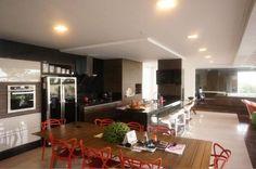 Casa Condominio de 4 ou + quartos à Venda, Goiania - GO - RUA CARINA - R$ 7.500.000,00 - 587m² - Cod: SO0116