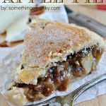 Baked+Brie+Apple+Pie
