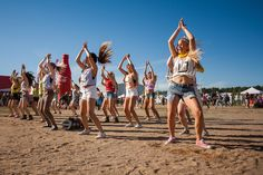 Ruisrock 2014 Photo by Joonas Vohlakari Events, Running, Sports, Happenings, Racing, Hs Sports, Keep Running, Sport, Jogging