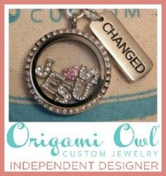 Tell your story with an Origami Owl Living Locket Available through Susan Peraza #36383 at: www.speraza.origamiowl.com
