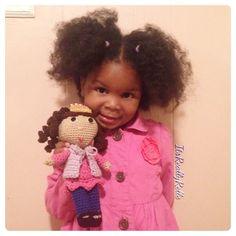 Busty chubby ebony princess
