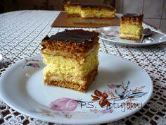 """PS. Gotujemy: Ciasto """"Królewiec"""" wg Siostry Anastazji"""
