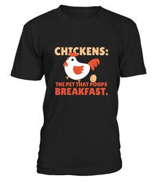 Chickens   The Pet That Poops Breakfast Chicken
