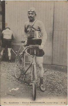 Victor Heusgheim