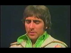 Keith Moon Interview On The Old Grey Whistle Test 1975, not so much the loon here, revealing moments