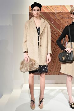 FALL 2014 RTW KATE SPADE COLLECTION