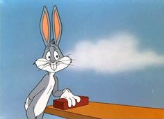 Discover & share this Bugs Bunny GIF with everyone you know. GIPHY is how you search, share, discover, and create GIFs. Looney Tunes Characters, Classic Cartoon Characters, Looney Tunes Cartoons, Old Cartoons, Classic Cartoons, Cartoon Gifs, Animated Cartoons, Animated Gif, Bugs Bunny Pictures