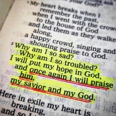 Prayer Quotes, Bible Verses Quotes, Bible Scriptures, Spiritual Quotes, Faith Quotes, Life Quotes, Trust In God Quotes, Hope Scripture, Hope In God