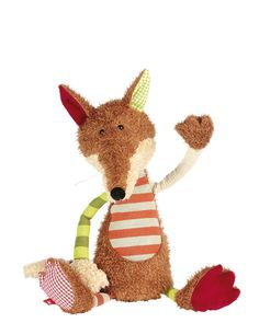 Fox, Sweety Collection. I love him.