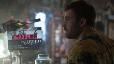 EXCLUSIVE: 10 Behind-the-Scenes Pics of Bearded and Brooding Chris Evans in 'Gifted'  [ad_1]                                                                                                                        10