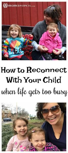 When life gets too busy it's easy to lose track of time and not spend quality with our kids. Join me for this challenge and spent some quality time each day with your kids. #parenting #positiveparenting #MamaInstinctsBlog