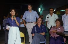 That Time Jeb Bush Spent 6 Months Running His Dad's 1980 Campaign In Puerto Rico - BuzzFeed News