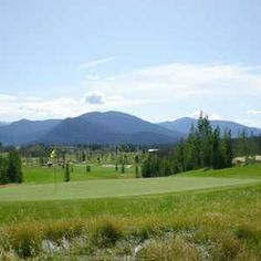 Golf in Grand Lake at the west entrance to Rocky Mountain National Park . . . www.stayingrandlake.com