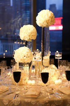 55 Most Spectacular Wedding Floral Designs - MODwedding