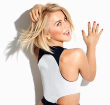 Steal Julianne Hough's Firming Moves!