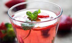 Herkulliset juomat joilla pysyt hoikkana > makuvesi