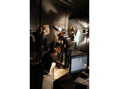 Los Alumnos de Cámara y Post-producción digital ya trabajan en su Proyecto