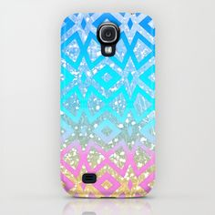 Shades iPhone & iPod Case by Lisa Argyropoulos