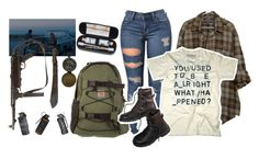 """You used to be alright what happened"" by thatsxool ❤ liked on Polyvore featuring Talli, Carhartt, adidas, American Eagle Outfitters and Zone"