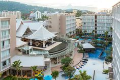 Grand Mercure Phuket Patong by MarqueTesPages.com Thailand