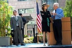 "Mary McDonnell and Major Crimes | Major Crimes ""Long Shot"" Advance Photos & Episode Information"