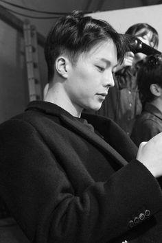 장기용. Jang Ki Yong