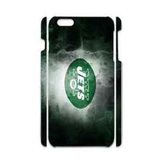 HOT-CUSTOM-I-PHONE-CASE-Merchandise-NFL-NEW-YORK-JETS-Hard-Back-Fitted-Cover