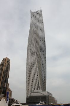 Gallery - In Progress: Infinity Tower / SOM - 2