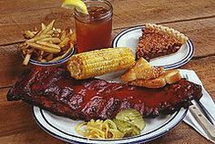 Make sure you dine in Country's Barbecue while you're in Columbus, Ga.