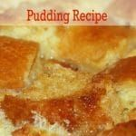 Old fashioned bread pudding recipe that is delectable, delish and easy to make and bake! There will be no leftovers, not even a bite! Old Fashion Bread Pudding Recipe, Best Bread Pudding Recipe, Bread And Butter Pudding, Pudding Recipes, Sweet Bread Meat, Old Fashioned Bread Pudding, Irish Recipes, Food Dishes, Cooking Recipes