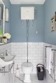 Bathroom inspiration from Houzz.com