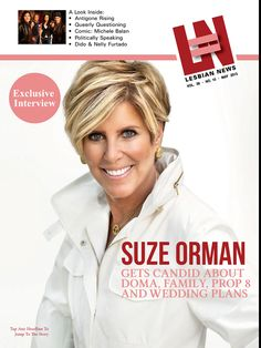 May 2013 - Suze Orman