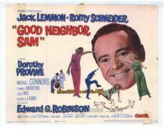 Good Neighbor Sam (1964).
