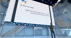 Google Duplex is a giant leap for AI-powered bots
