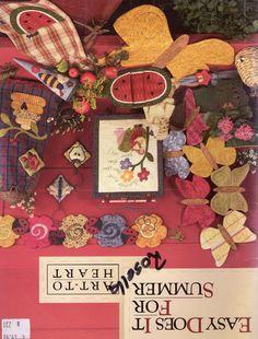 art to heart easydoesitforsummer - rosotali roso - Álbumes web de Picasa