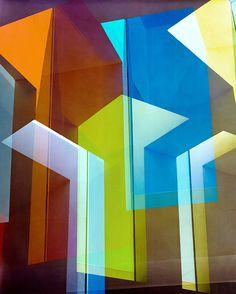 Ola Kolehmainen, 'Konstruktivizm Infantil IX', 2013