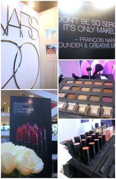 An Awesome NARS 20th Anniversary Party in Pavilion KL!