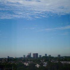 Goedemorgen #Utrecht!