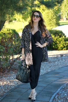 Fall Outfits | Oh So Glam