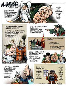 2012/06/17 AL AVERNO por Paco Calderón
