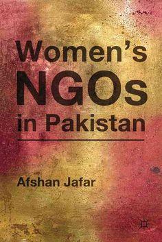 Women's Ngos in Pakistan