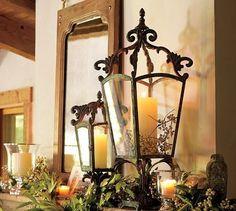Lamps. Lamps. Lamps.