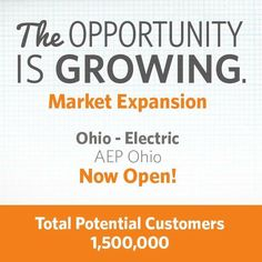 Ambit Energy electric service is now available in the AEP #Ohio market! http://debz.joinambit.com to sign up today. #AepOhio