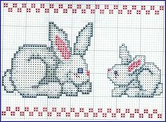 Cross Stitch *<3* Borders