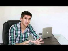"""If you're just getting started with """"online video marketing"""", then I can completely understand if you're so daunted by the whole prospect. Many people ask me the questions of, """"Well Tom, how do I get started?"""", """"What do I specifically need to do?"""", many people are worried about how they'll come across on camera & whether they will look like a quivering wreck? Many people are confused with what to do with the videos once they have been created, how to distribute them across the whole of…"""