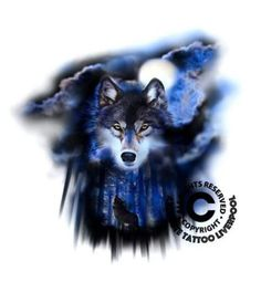 40 Ideas for tattoo wolf viking wolves Wolf Tattoos Men, Tribal Wolf Tattoo, Wolf Tattoo Sleeve, Wolf Tattoo Design, Viking Tattoos, Tattoo Wolf, Watercolor Wolf Tattoo, Norse Mythology Tattoo, Wolf Sketch
