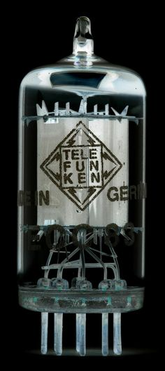 telefunken, piece of art & sound pearl ! Amazing logo. Nothing to do with sports ... But an amazing sound ... Lost for a long time.