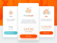 Gromia Pricing Page