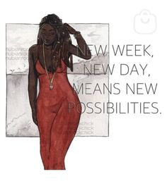 Morning Images, Good Morning Quotes, Daily Quotes, Me Quotes, What Day Is It, Black Women Art, New Week, Quotes Motivation, Female Art