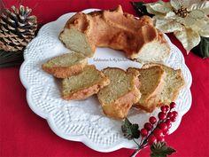 Rum Wreath Cake Nordic Ware, Holly Leaf, Rum, Berries, Wreaths, Cakes, Baking, Breakfast, Food